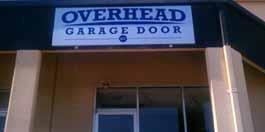 Overhead Door Allen