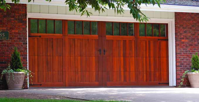 C H I Cedar Garage Door Residential Amp Commericial Garage