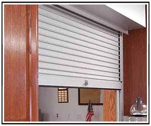 Commercial Counter Shutters And Rolling Shutter Doors Dfw