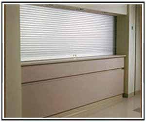 cornell counter shutter