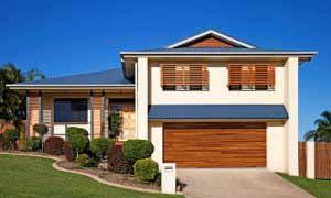 accents woodtones garage door