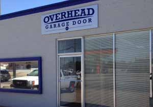 Overhead Door Dallas