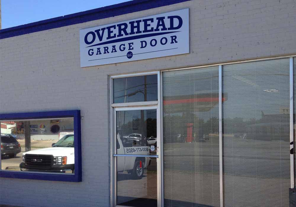 At Overhead Garage Door LLC, We Have Expanded Our Impeccable Garage Door  Services Into The Denton Area. Whether Youu0027re A Business Needing A Rolling  Door Or ...
