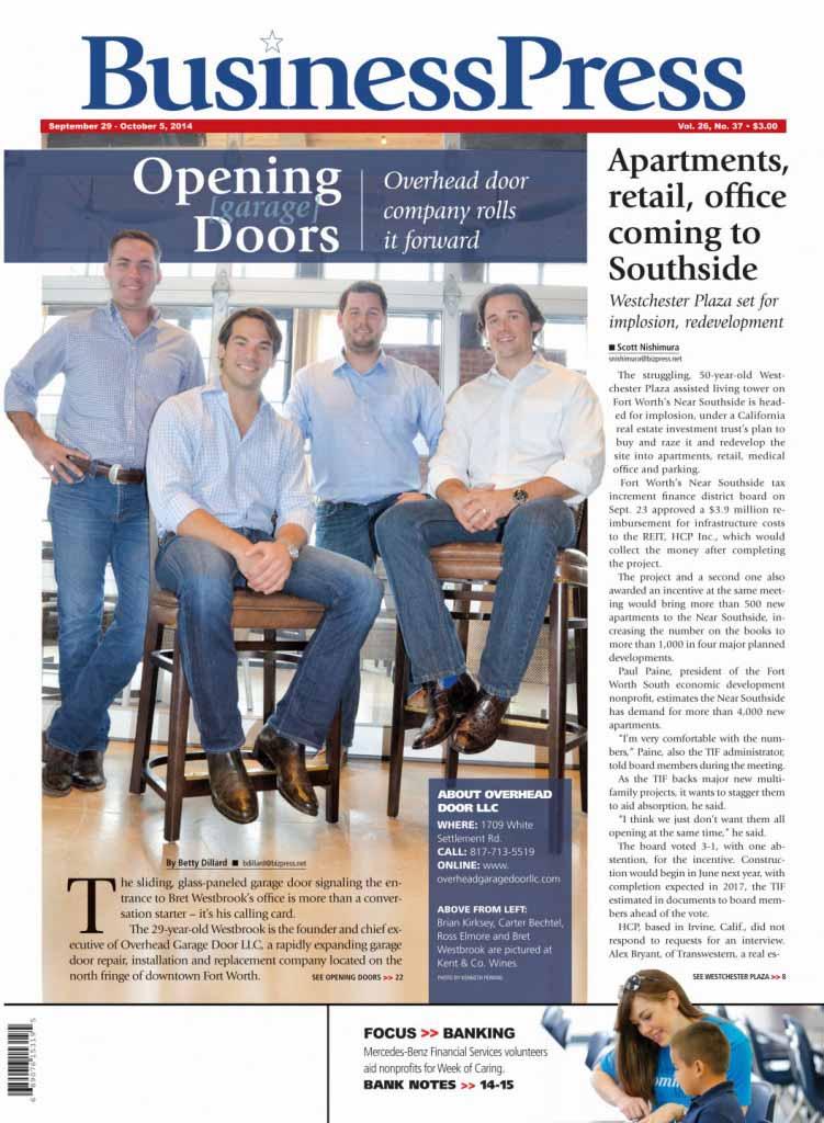 Etonnant About Overhead Garage Door, LLC