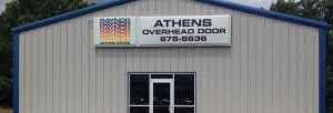 Overhead Door Athens Texas