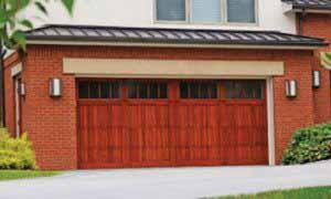 garage door samples