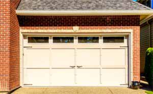 garage door samples