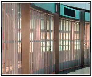 Commercial Security Rolling Grilles And Closures Dfw