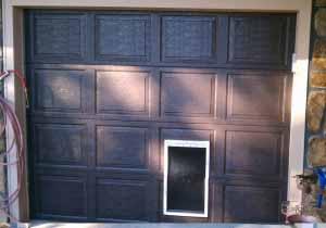Sherman/Denison Overhead Garage Door