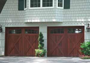 Waxahachie Overhead Garage Door