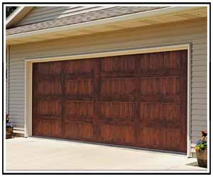 Residential Carriage House Garage Doors Dallas Fort Worth