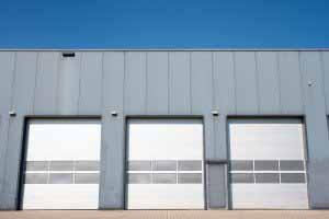 Commercial Overhead Doors