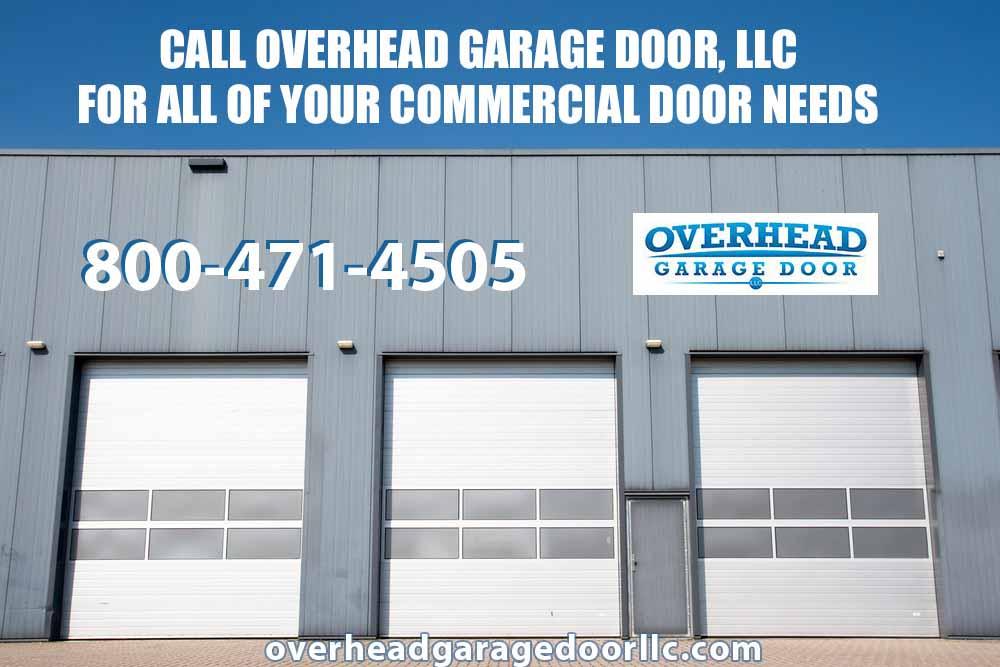 Overhead Garage Door LLC
