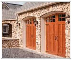 Custom Dallas Garage Door Installation