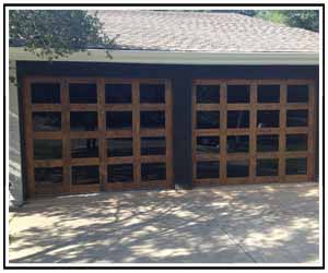 Custom Garage Door Repair Services in Dallas