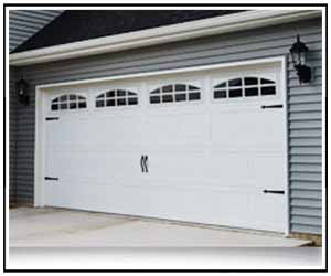Cedar Park Garage Door Repair