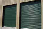 janus 2000 garage door
