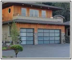 Full View Garage Doors