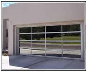 residential full view doors
