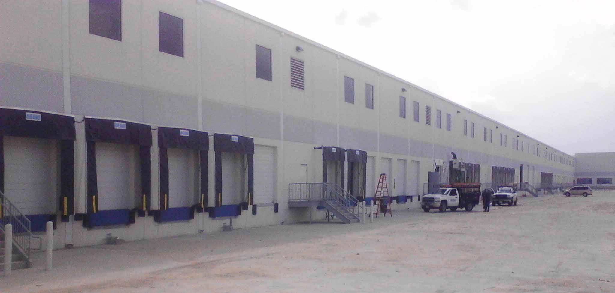 Bayou Bend Niagra Complex