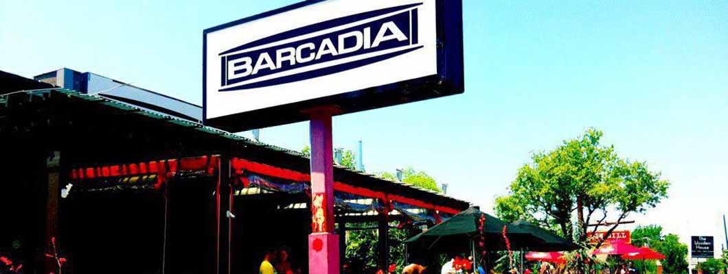 Barcadia Dallas Tx Completed 2014