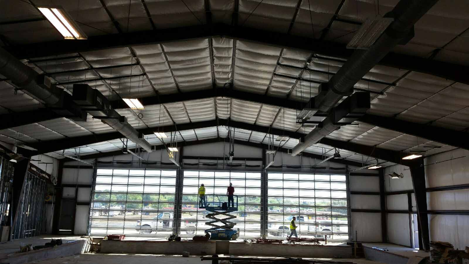 Equity auction house cisco tx completed 2015 for Garage door installation fort worth