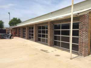 Fort Worth Overhead Garage Doors