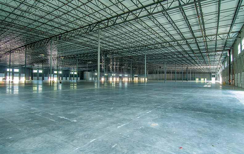commercial garage-door-repair-services in Dallas