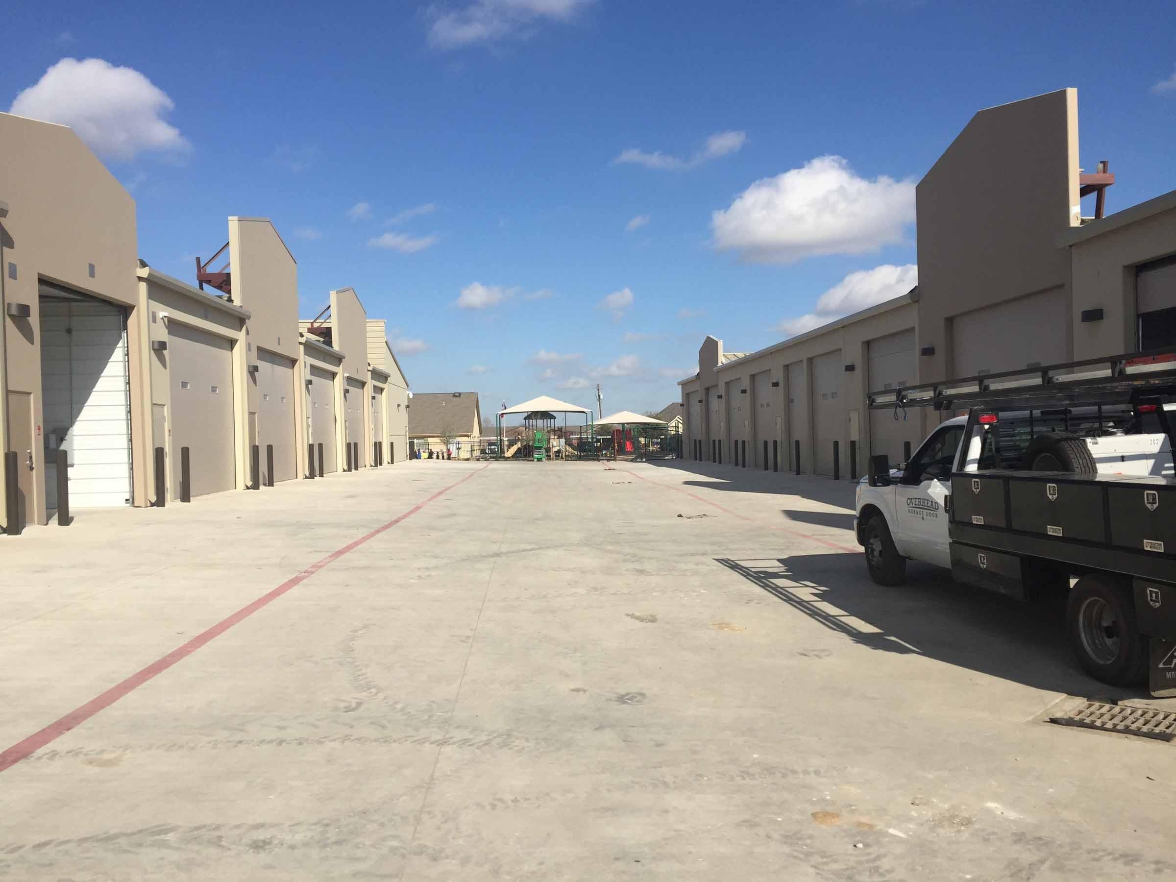 garage doors of texas