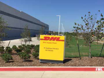 garage door installation - dhl