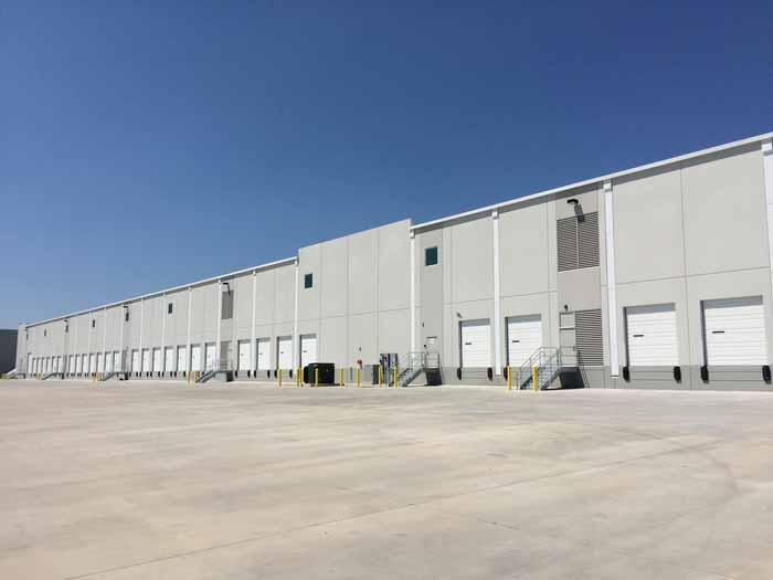 commercial garage doors lancaster texas