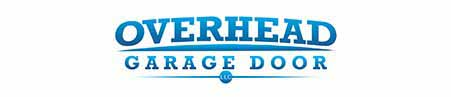 overhead garage door llc logo