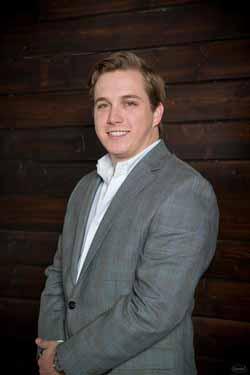 Hayden Stuart