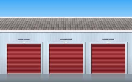 Popular Garage Door Styles