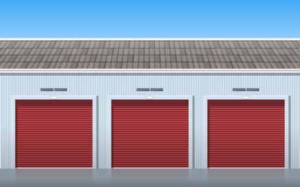 Popular Garage Door Styles