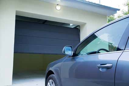 5 Commonly Reported Problems In Garage Doors Overhead