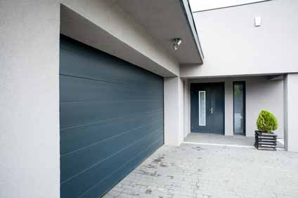 Garage Door Styles with Remarkable Curb Appeal