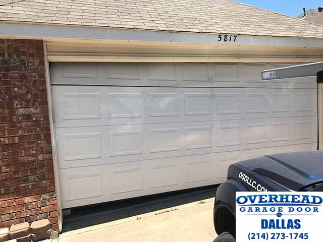Garage Door Supplier in Dallas Texas