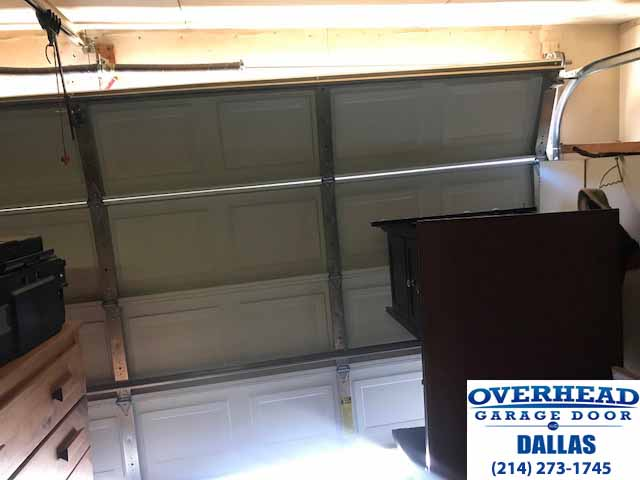Dallas Garage Door Repair for Your Home Texas
