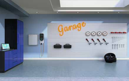 Garage Door Parts that Need Periodic Replacements