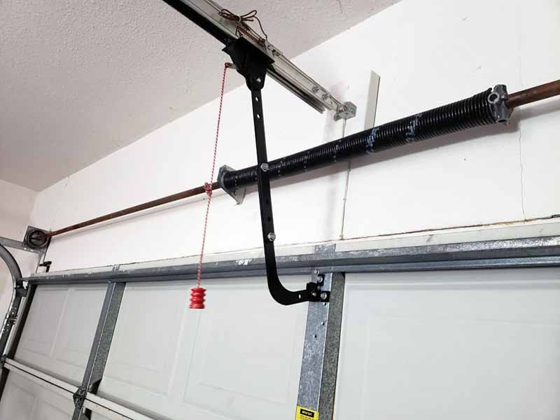 OKC Overhead Garage Door Repair Team Projects