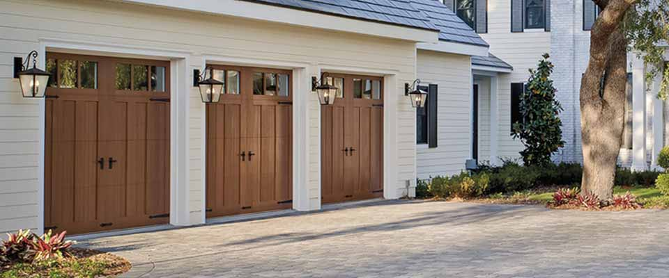 Contact Overhead Garage Door LLC Dallas