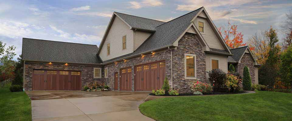 Longview Garage Door Repair Install Maintenance Services