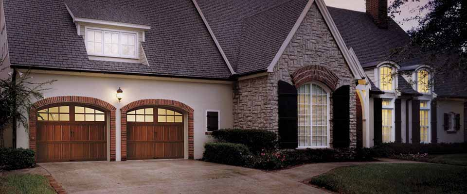 Overhead Doors from Overhead Garage Door LLC