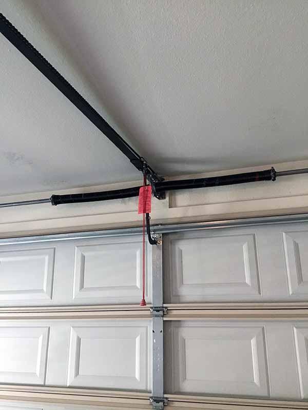The Lubbock Garage Door Team Overhead Garage Door Galleries