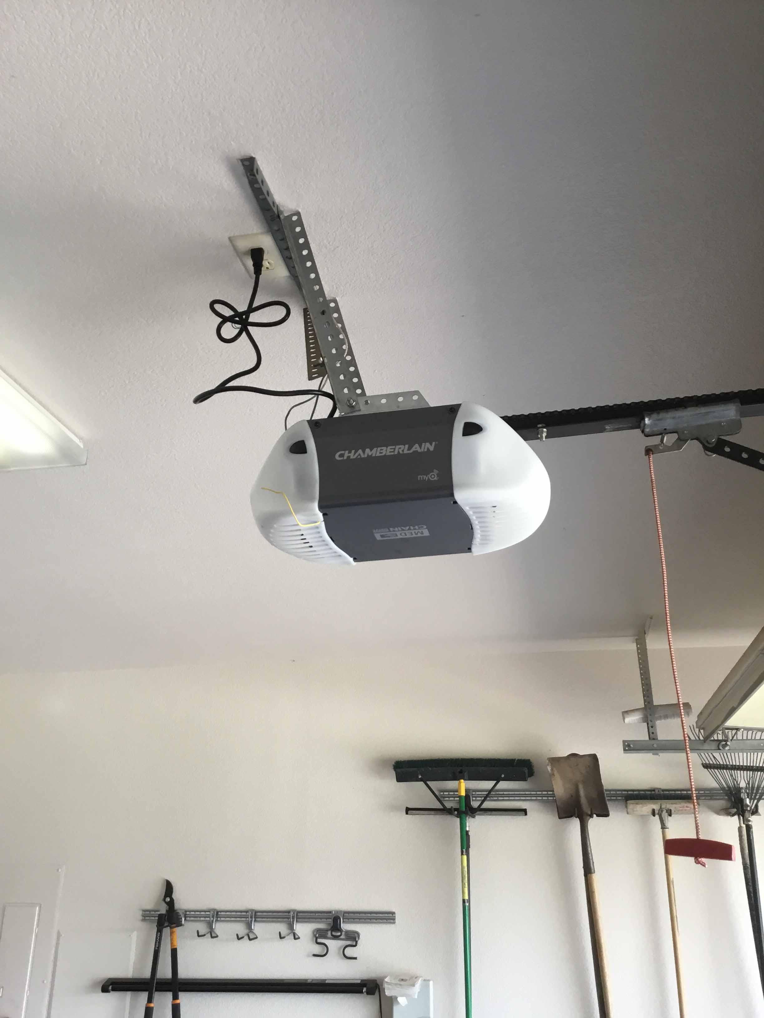Lubbock Overhead Garage Door Team Project Page