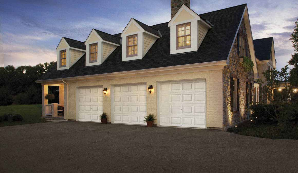 Garage Door Repair Little Elm