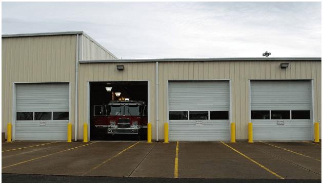 4 Reasons Your Commercial Garage Door Isn T Closing