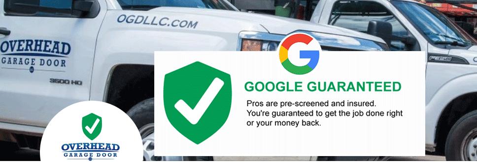 OGD Google Guaranteed Local Service Company